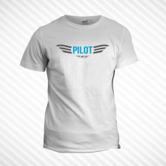 Playera Pilot