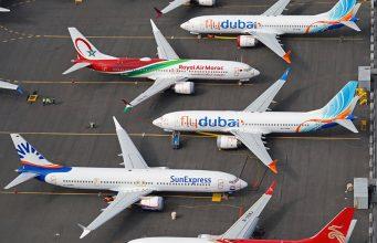 Boeing se plantea parar la producción del polémico 737 MAX