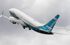 Boeing suspende la producción del 737 MAX