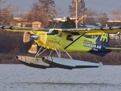El primer avión comercial 100% eléctrico despega en Canadá