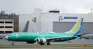 Boeing no recibe ni un encargo en enero por primera vez en 58 años
