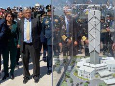 Santa Lucía costará más que NAIM según Capa Centre of Aviation