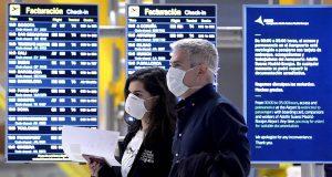 Madrid Barajas cierra terminal 2 y 3 por falta de pasajeros