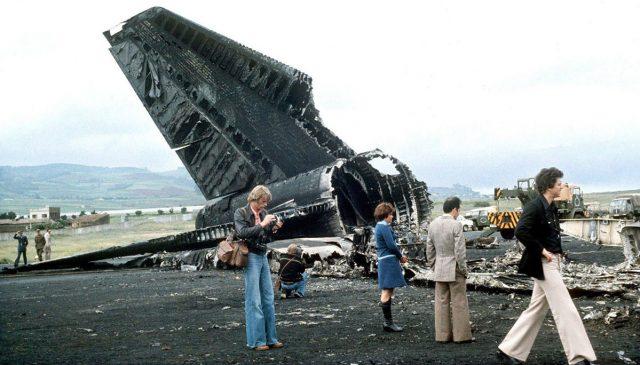 Accidente de Los Rodeos: 40 años de la peor tragedia de la aviación