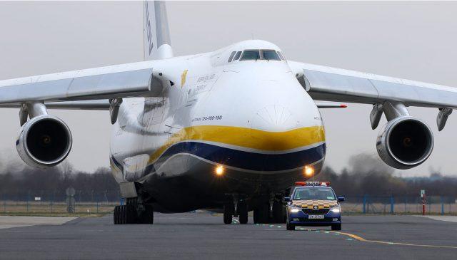 COVID-19: El verdadero valor de los pilotos de carga