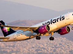Volaris anuncia la reducción temporal de su capacidad