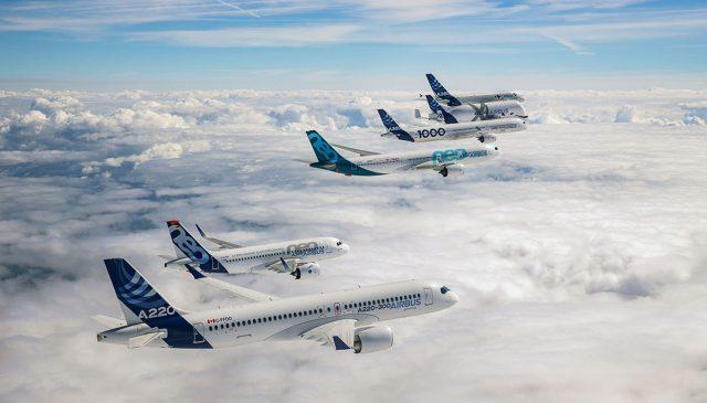 El futuro de Airbus está en riesgo: CEO