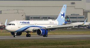 Falso el embargo de aeronaves de Interjet