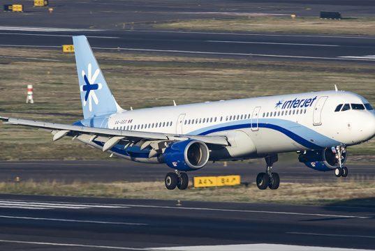 """IATA da """"tiro de gracia"""" a Interjet"""