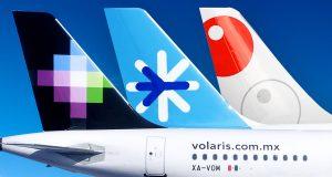 Aerolíneas mexicanas quieren que viajes cuando pase la emergencia