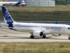 El Airbus A220 emerge como la estrella post-coronavirus