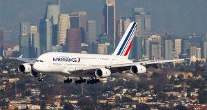Air France anuncia el retiro inmediato de su flota de aviones Airbus A380