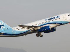Interjet reduce su operación a solo seis rutas