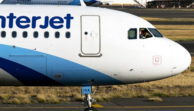 Demanda Chicago a Interjet por falta de pagos