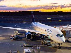 Delta Airlines vuelve a volar a China