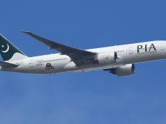 Pakistan International Airlines inicia investigación sobre licencias falsas