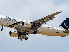 Encuentran 400,000 USD en accidente aéreo de Pakistán