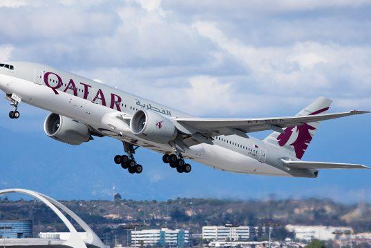 Qatar Airways se declara como la aerolínea más grande del mundo