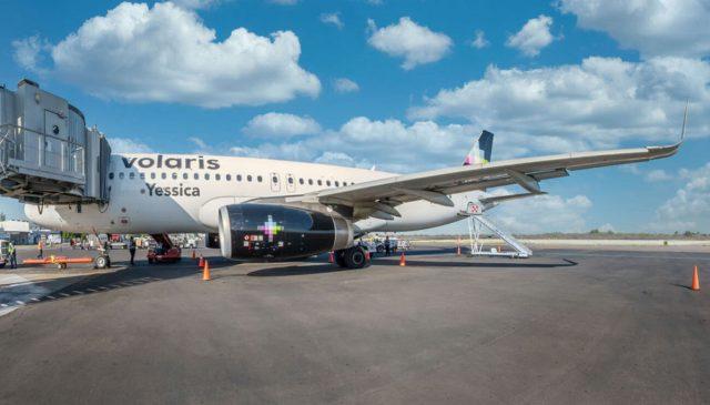 Lanza Volaris cinco nuevas rutas
