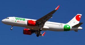 Extiende Viva Aerobus vuelos gratis a médicos en Junio
