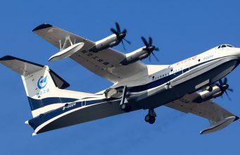 El regreso de los hidroaviones gigantes