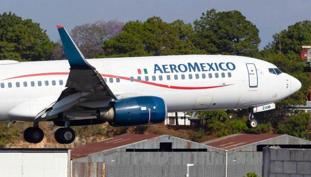 Debe Aeroméxico 4mdd en salarios