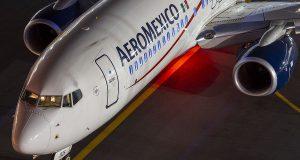 Confirma Aeroméxico devolución de aeronaves