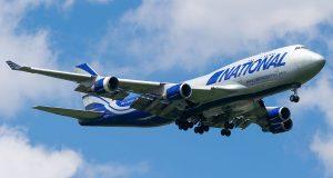 El fin de una era: Boeing deja de fabricar al legendario B747