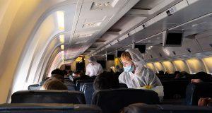 Se evaporan los empleos en las aerolíneas