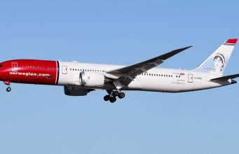 Norwegian cancela pedido por 97 aeronaves Boeing