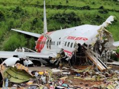 ¿Qué sabemos del accidente de Air India Express?