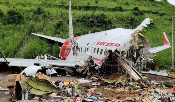 ¿Qué sabemos del accidente de Air India Express?